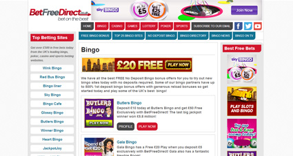 betfreedirect2013
